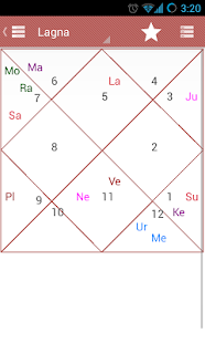 AstroSage Kundli : Astrology- screenshot thumbnail