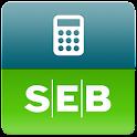 SEB Företag logo