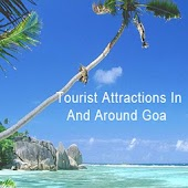 Tourist Attractions Goa