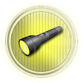 Flashlight timed