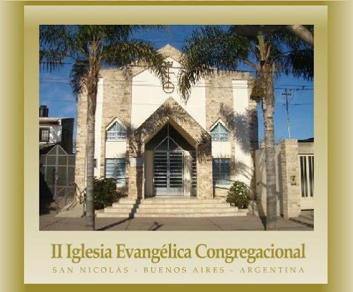 Iglesia Congregacional