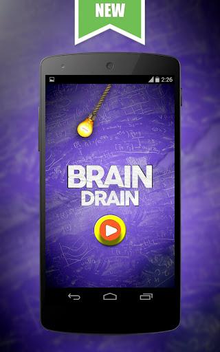 Test Your IQ; Brain Drain