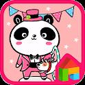 Circus Rookey panda dodol icon