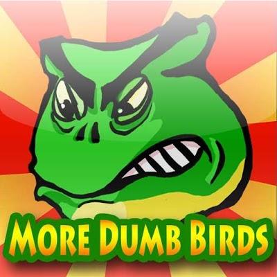 Brutal Frogs - More Dumb Birds