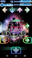 Screenshot of Finger Dance