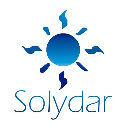Solydar LOGO-APP點子