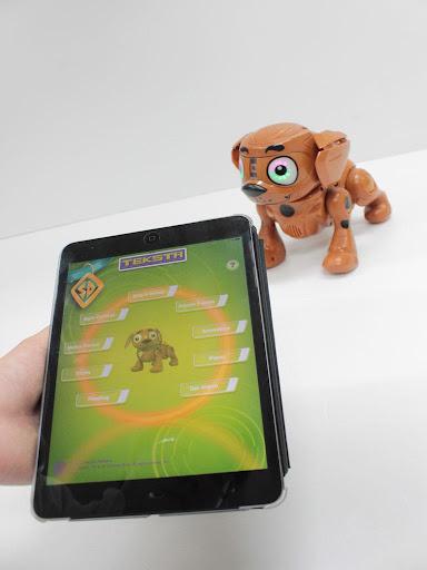Teksta Scooby App