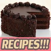 Cake Chocolate Recipes