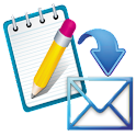 Draw and Email Pro logo