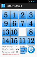 Screenshot of Number Puzzle Professional