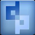 DVDPrime 브라우저앱 logo