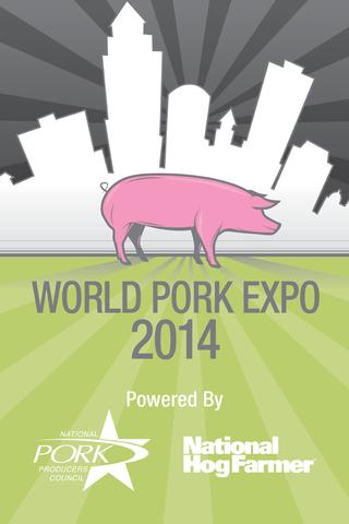 World Pork Expo 2014
