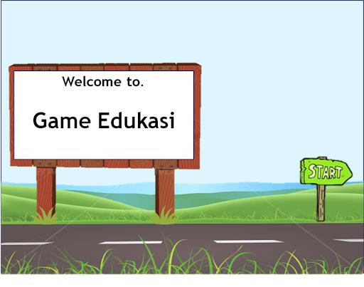 Game Edukasi