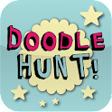 Doodle Hunt logo