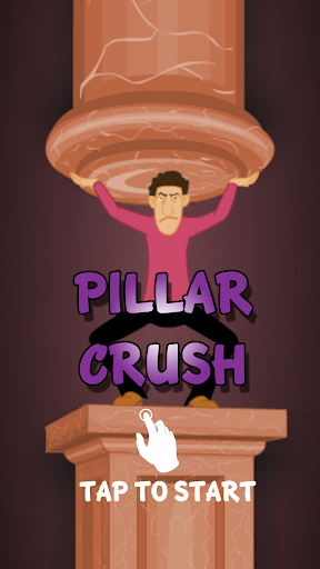 Pillar Crush