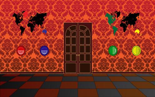 史上最簡單的密室逃生- 打開所有上鎖的門