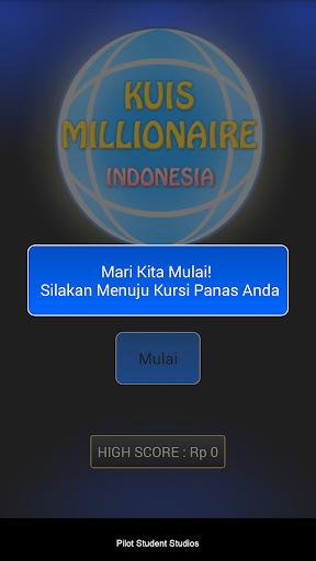 Kuis Millionaire Indonesia 2.14 screenshots 9