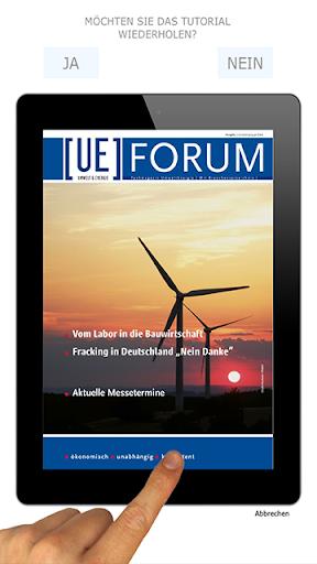 Umwelt Energie Ausgabe 11