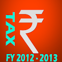 India Tax Calculator FY2012-13