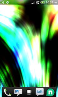 Abstract stripes FULL LWP - screenshot thumbnail