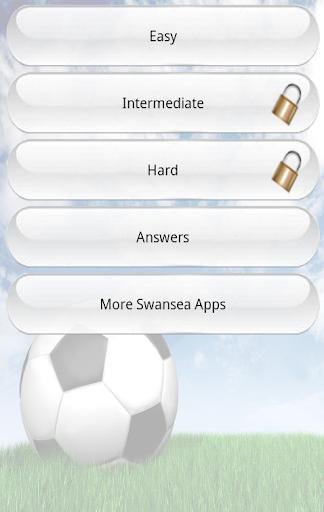 Swansea City Quiz