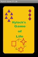 Screenshot of Hytech Game of Life