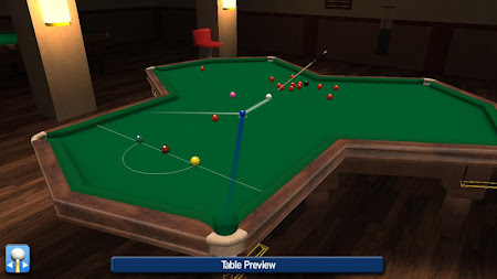 Pro Snooker 2015 1.17 screenshot 193120
