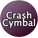 Crash Cymbal Button Free