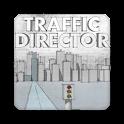 Traffic Director logo