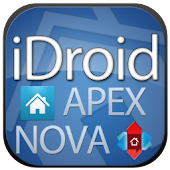 iDroid HD Apex Theme