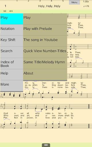 【免費音樂App】Classical Hymns-APP點子