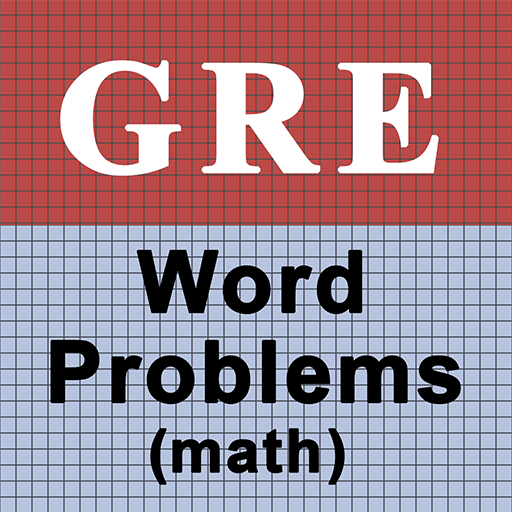 GRE Word Problems (math) 教育 App LOGO-APP試玩