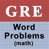 GRE Word Problems (math)