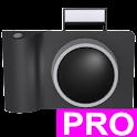 Zoom Camera Pro logo
