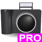 Zoom Appareil Photo Pro icon