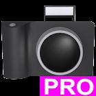 可变焦距相机 PRO icon