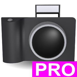 Zoom Camera Pro