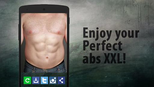私をパーフェクト:ABS XXLを