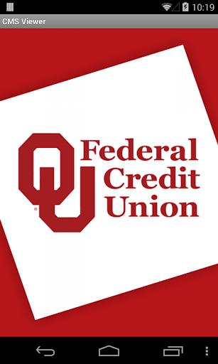 OU Federal Credit Union