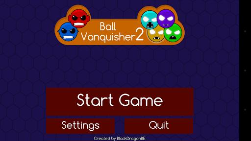Ball Vanquisher 2