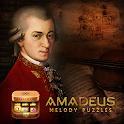 Amadeus: Melody Puzzles icon