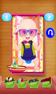 Baby Doctor Care- screenshot thumbnail