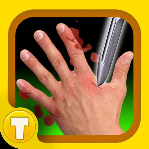 Fingers Versus Knife