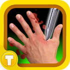 Fingers Versus Knife icon