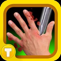 Fingers Versus Knife 08.16.1.1.213