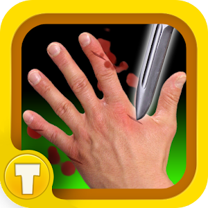 Fingers Versus Knife for PC and MAC
