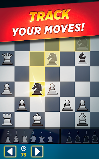 Chess With Friends Free 1.80 screenshots 7