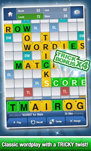 Word Trick Free