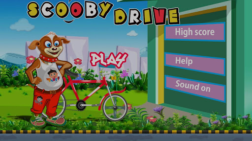 Scooby Drive