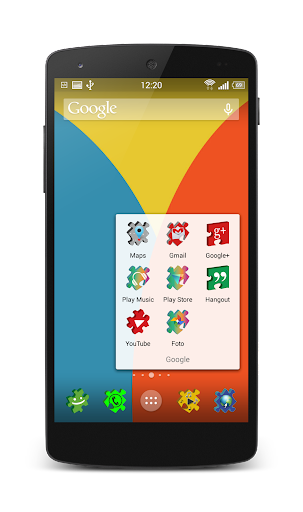 Puzzle Icon Pack